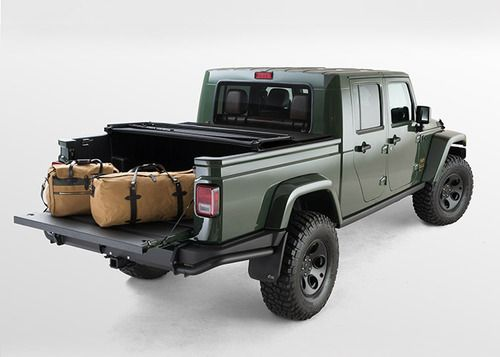 Filson Edition Aev Brute Jeep Jeep Pickup Jeep Wrangler Pickup