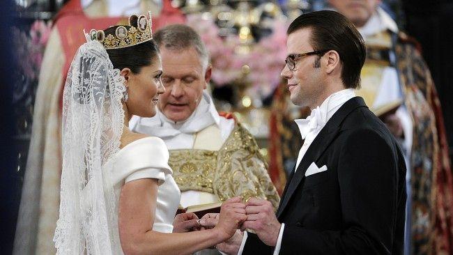 Nyhetsbyraer Boikottet Bryllupet Bryllup Verden Nyhet