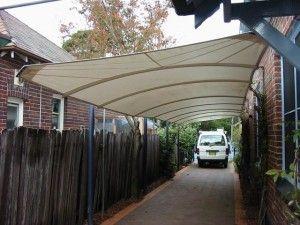 fabric carport canopy google search