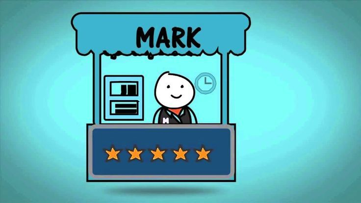 awesome Meet Mark and His Digital Review System Software KAFE Digital