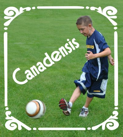 Camp Canadensis sports are taught by highly skilled instructors, and we  love to play!