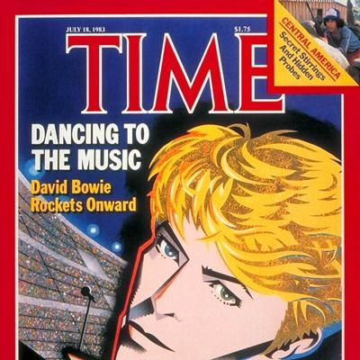 History: Read What TIME Said About David Bowie When the Iconic Lets Dance Album Was Released in 1983
