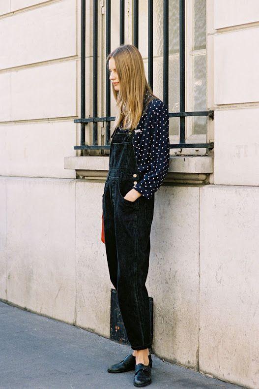 Tilda Lindstam photographed by Vanessa Jackman, Paris