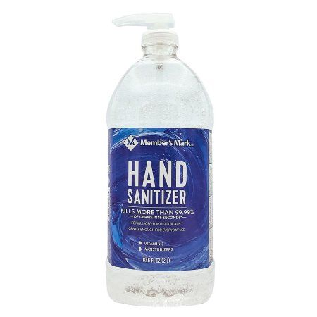 Beauty Hand Sanitizer Best Hand Sanitizer Bottle