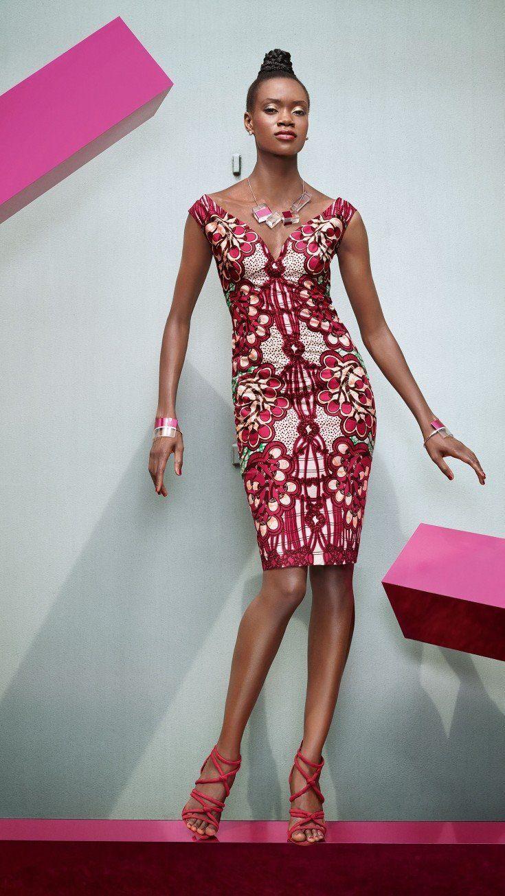 Shweshwe Inspired Dresses with local fashion - Styles 2d #AfricanAttires #afrikanischerdruck Shweshwe Inspired Dresses with local fashion - Styles 2d #AfricanAttires #afrikanischerdruck