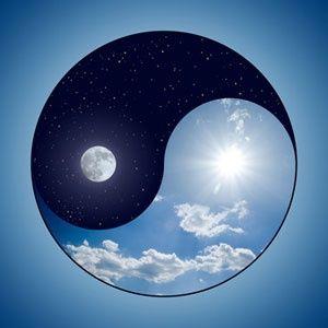 Day and night balance