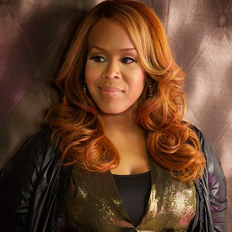 The Incomparable Tina Campbell Of Mary Mary Beautiful Black Women Hair Styles Celebrity Hairstyles