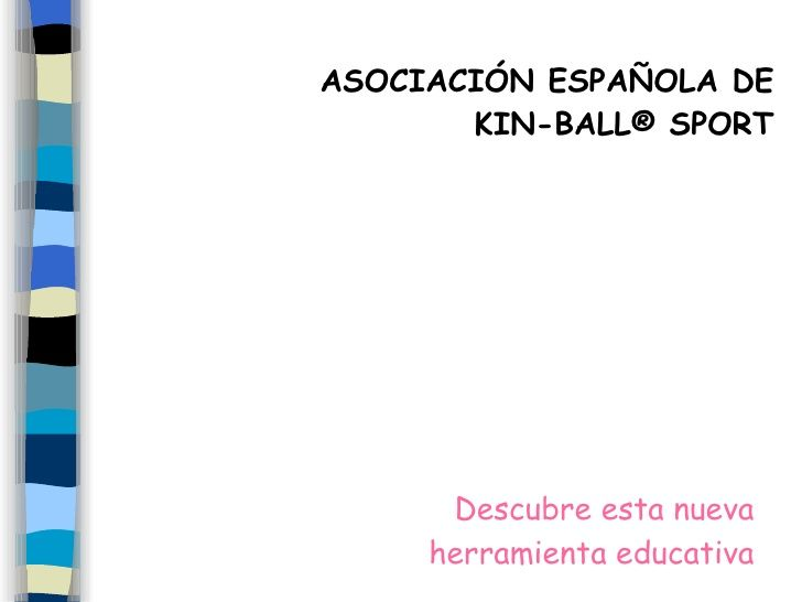 kin-ball-para-clases-de-educacion-fisica by Javier Arranz via Slideshare