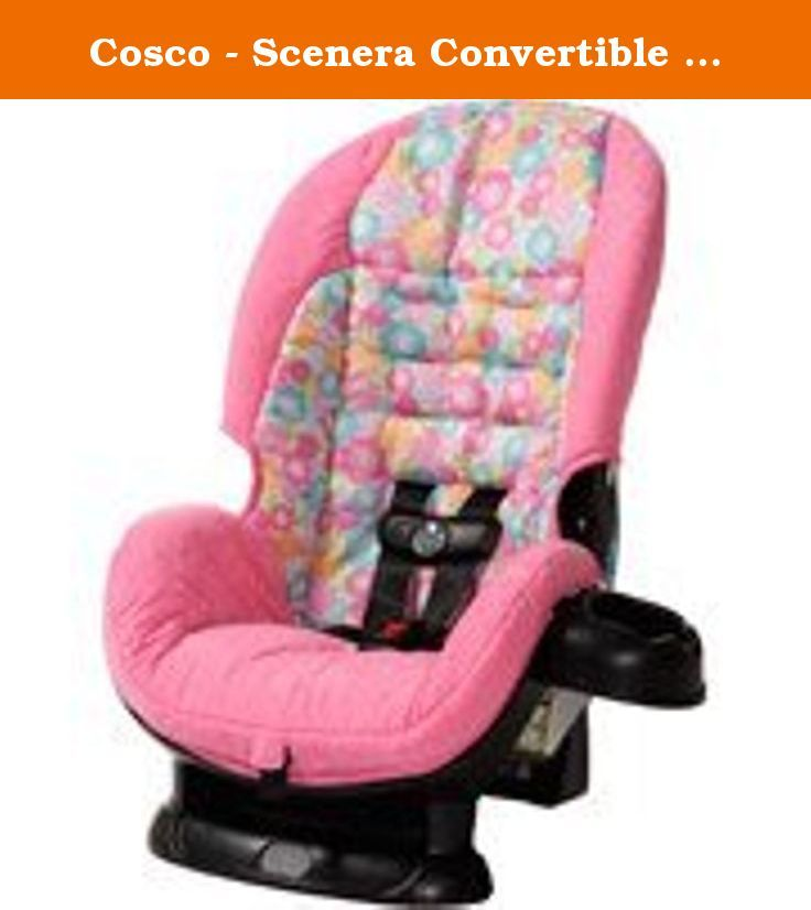 Car Seat Scenera Convertible Toddler Camo Facing Point Clementine Harness In Baby Safety Seats