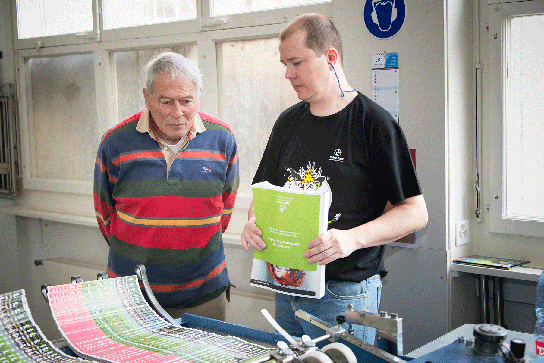 Clients et partenaires. Kunden und Partner. 11.09.2015