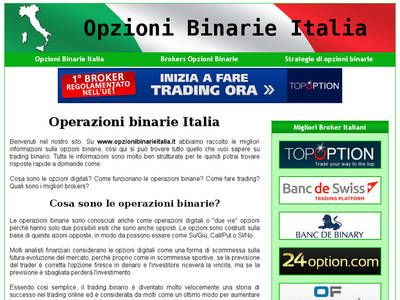Binary options australian securities and investments commission
