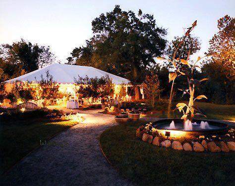 10 Outdoor Wedding Venues in Atlanta, GA | Outdoor wedding ...