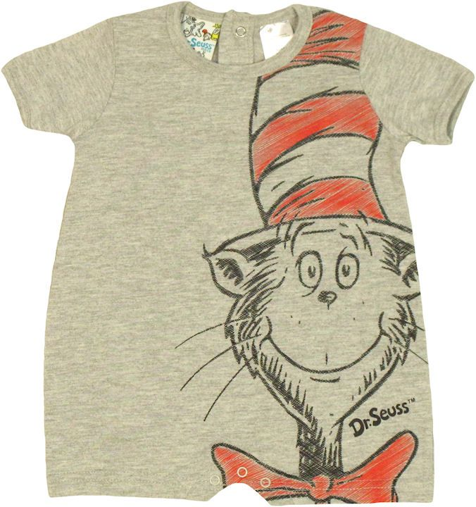 New Toddler Kids Dr Seuss Shirt Cat in Hat Imagination Read Unisex Size 4 /& 5