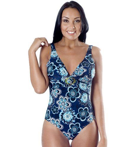 Ladies Size 12 22 Swimming Costume Swimsuit Be Different Http