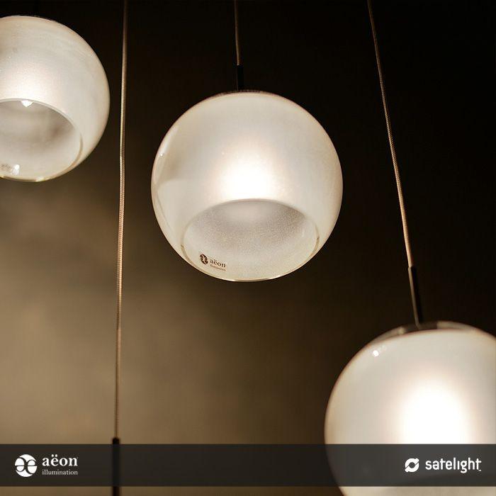 Lumi Pendant Light Aeon Illumination Pendant Lighting Pendant