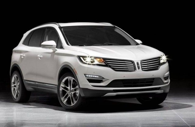 2017 Lincoln Mkc Review Price 2017 2018 Suv And Truck Models Lincoln Mkc Lincoln Mkx New Cars