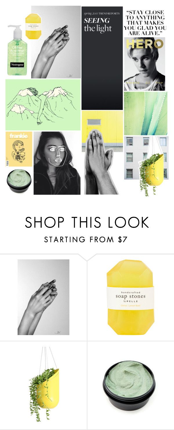 """""""Lemon lime bitters"""" by ceeetaaa ❤ liked on Polyvore featuring Pelle and Wallter"""