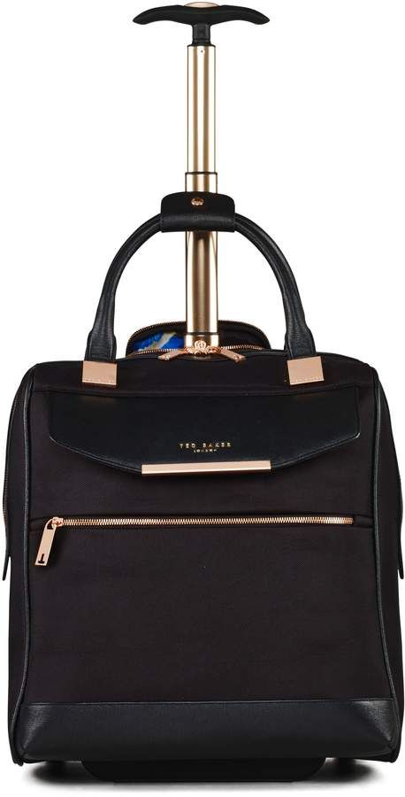 de199bae81ae Ted Baker 16-Inch Trolley Packing Case