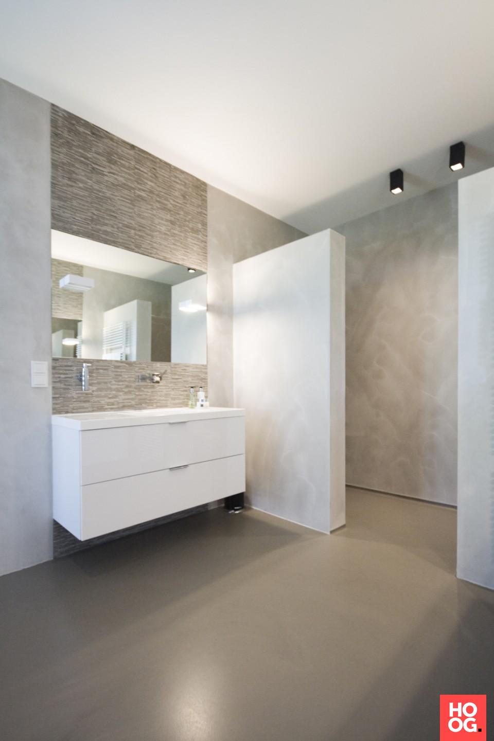 Luxe badkamers inspiratie met design badkamermeubel | badkamer ...