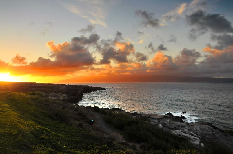 sunrise sunset a maui photo essay hawaii hawaii