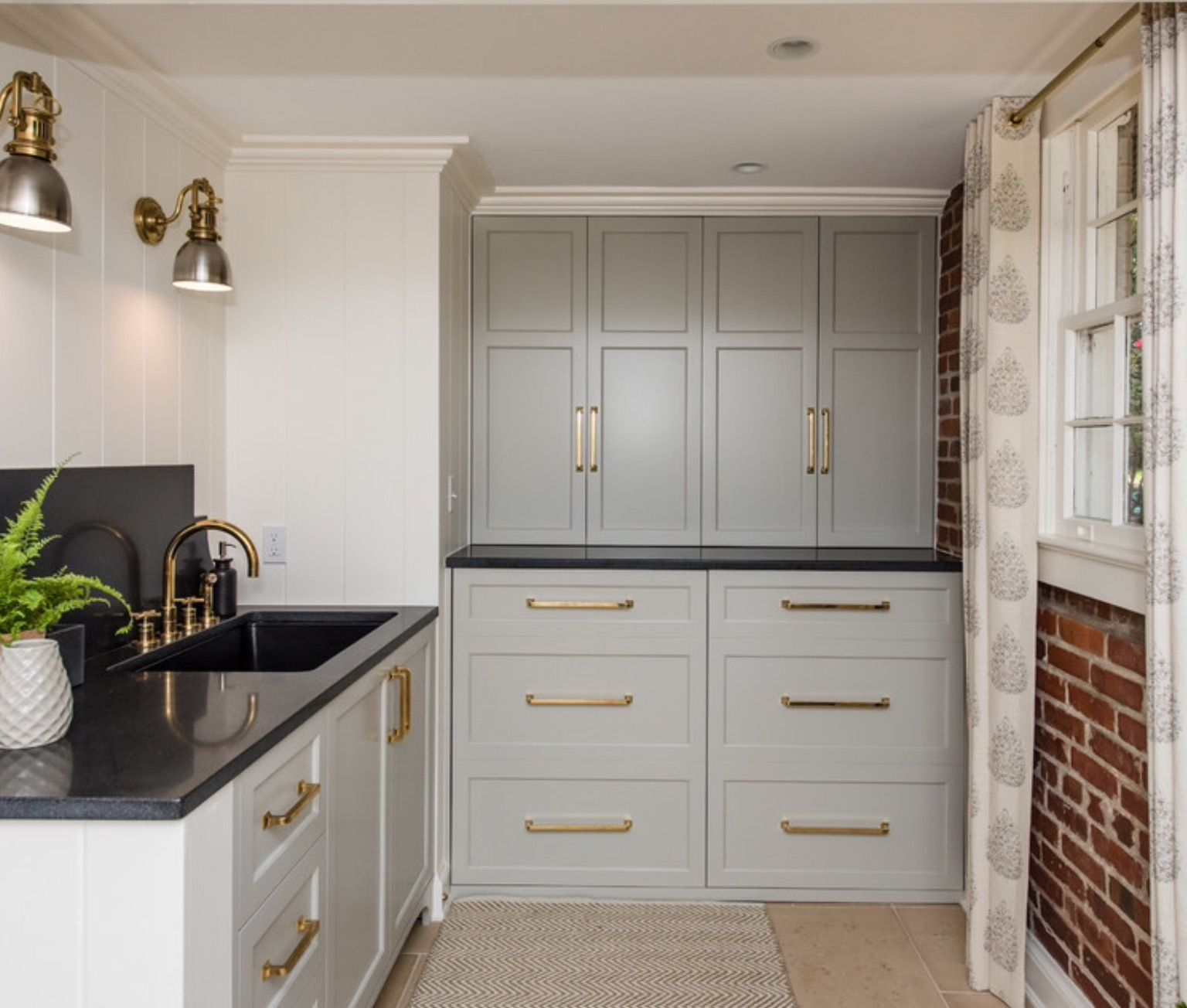 Hartland Kitchen And Laundry Room Remodel: Pin By Lindsey Bertholf On Laundry Closet Makeover In 2019