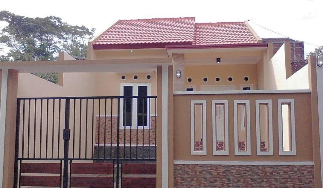 Contoh Pagar Rumah Minimalis 2019 Terbaru Januari 2020 Kumpulan Image Pagar Rumah Disertai Gambar Januari… | Entrance Gates Design, House Entrance, House Exterior