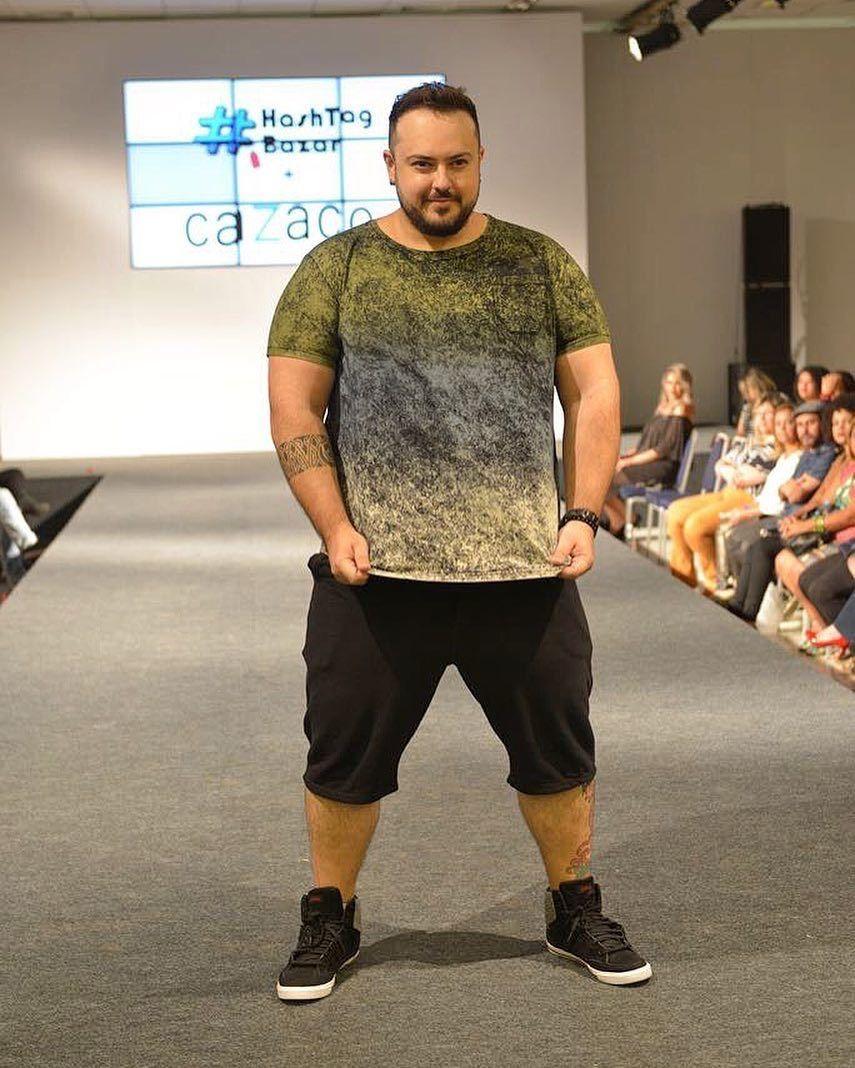 c9bd151199b4d Dicas reais de estilo para homens gordinhos! Moda Masculina   Blog Bugre  Moda   Imagem   rlabate
