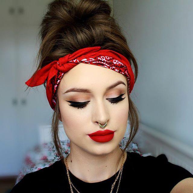Pin On Make Up: Pin On Make Up, Hair And Nails