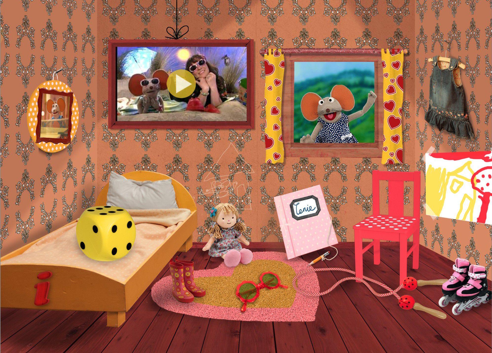 Tekening Slaapkamer ~ Tekening kamer google zoeken prenten huis taal