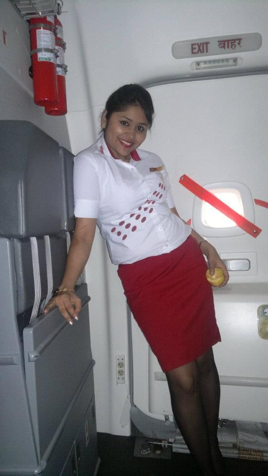 kingfisher air hostess hot pics