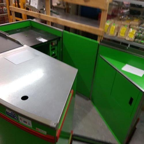 STARCHEM Qualitätshandschleifblock mit Staubabsaugung Schleifblock 70x420mm