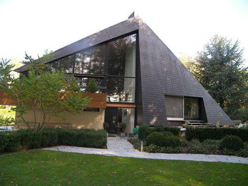 Architect Designed Five Bedroom House In Hertsberge West