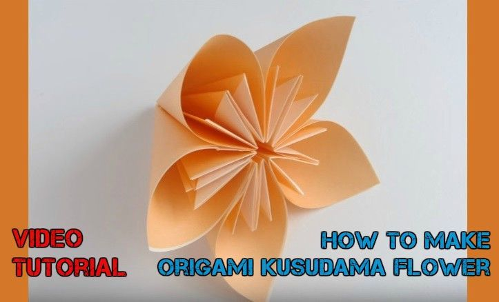 Image result for origami flowers origami pinterest easy in this post you will find video instructions that will teach you how to make several easy origami flowers suitable even for beginners mightylinksfo
