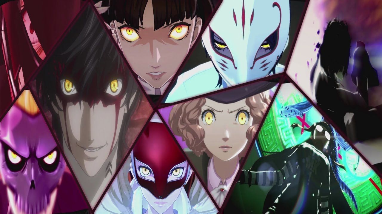 Persona 5 Royal review: A near-perfect game just got even better