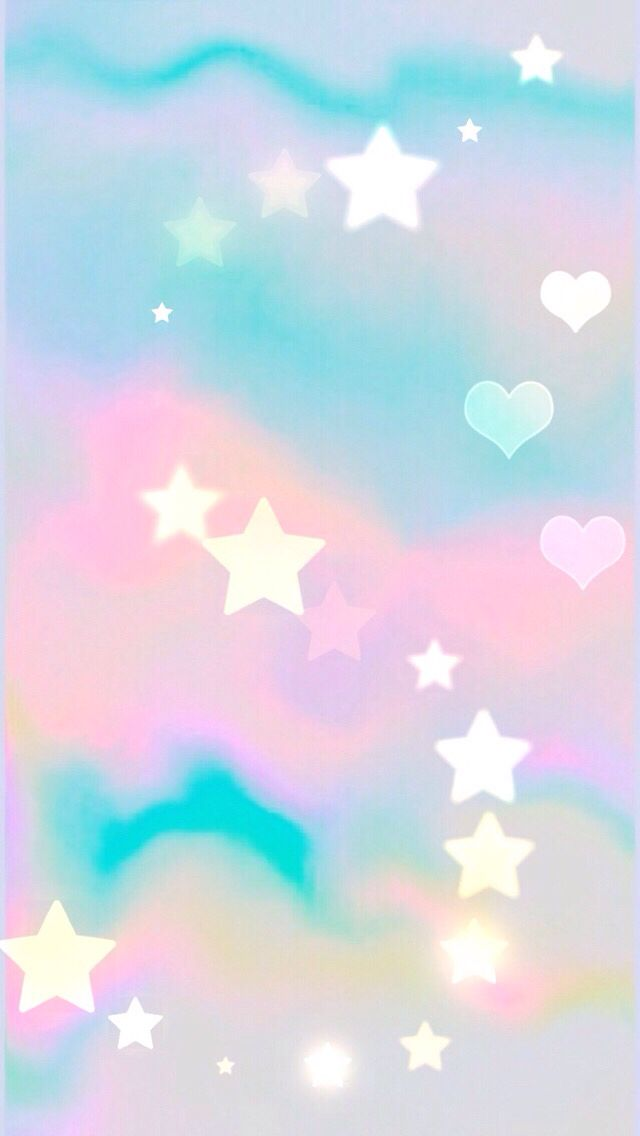 Stars ★ Find more very cute pastel Android + iPhone