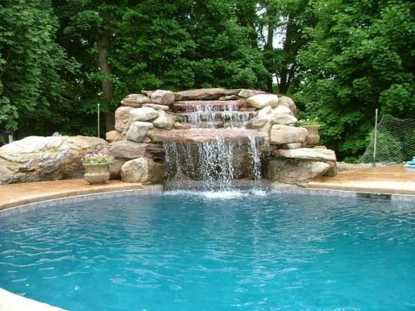 Swimming Pool Designs With Mesmerizing Swimming Pool Designs With ...