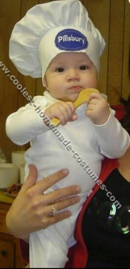 Cute baby costume Inspiring Ideas Pinterest Baby costumes and