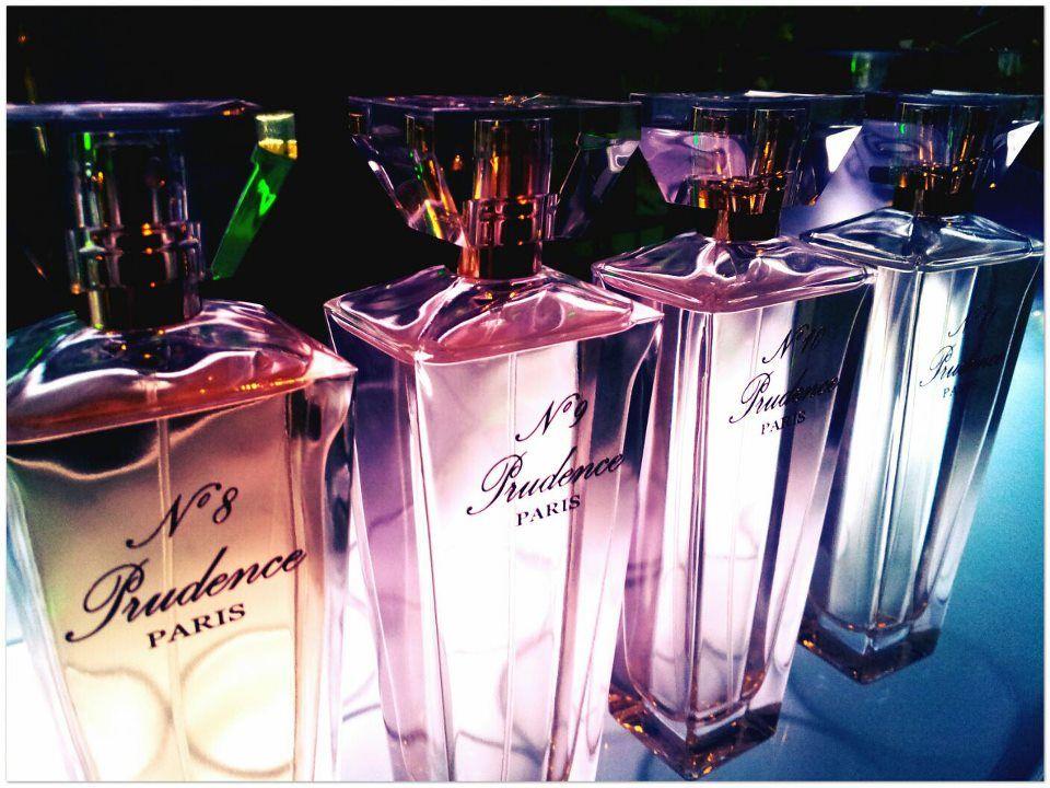 Prudence Parfums w Perfumerii Ambrozja