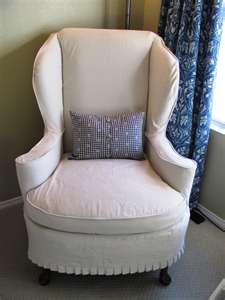 Swell Furniture Feature Friday Slipcover Furniture Link Short Links Chair Design For Home Short Linksinfo