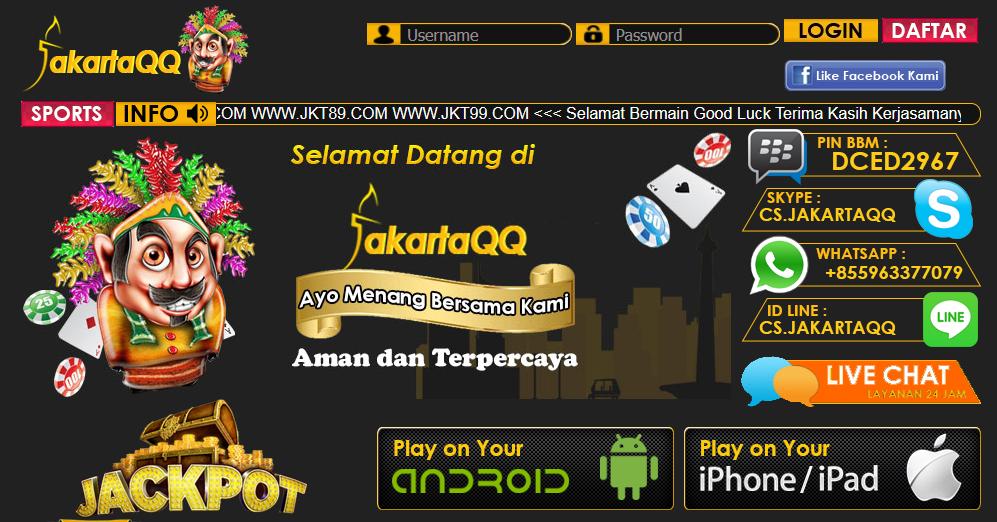 Image result for jakartaqq