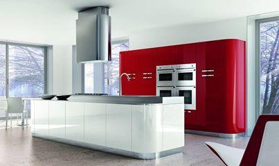 Meka arredamenti | Modern Kitchens | Cucine moderne, Cucine ...