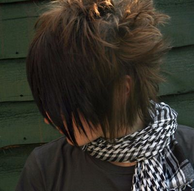 Spiky Hair Back The Best Drop Fade Hairstyles