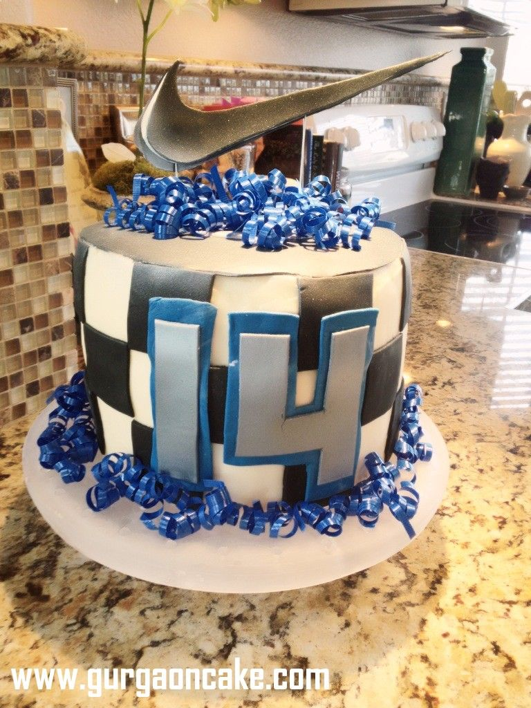 Birthday Cakes For Teen Boys Birthday Cake Pinterest Teen Boys