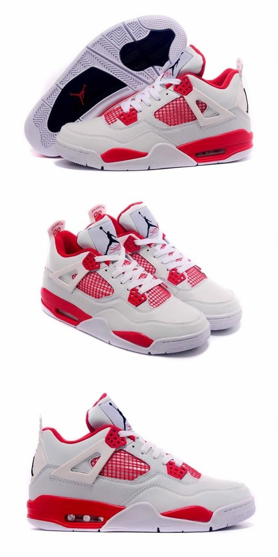 """2020 的 Air Jordan 4 Retro """"alternate 89″ For 主题"""