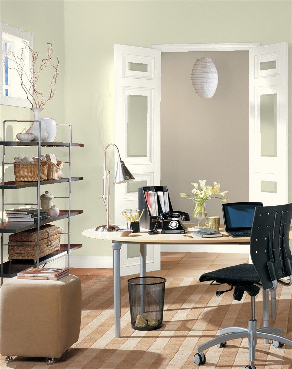 2019 s most harmonious paint colors color trends by on home office color schemes id=48613