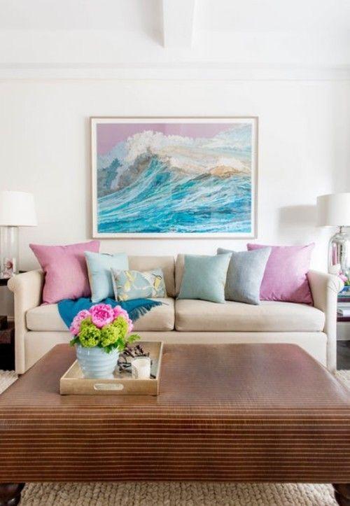 wohnzimmereinrichtung 2018, 7 tipps für die moderne wohnzimmereinrichtung in pastellfarben in, Design ideen