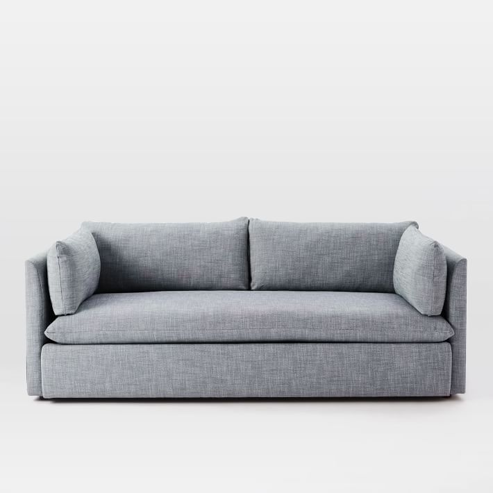 Reviewed The Most Comfortable Sofas At West Elm