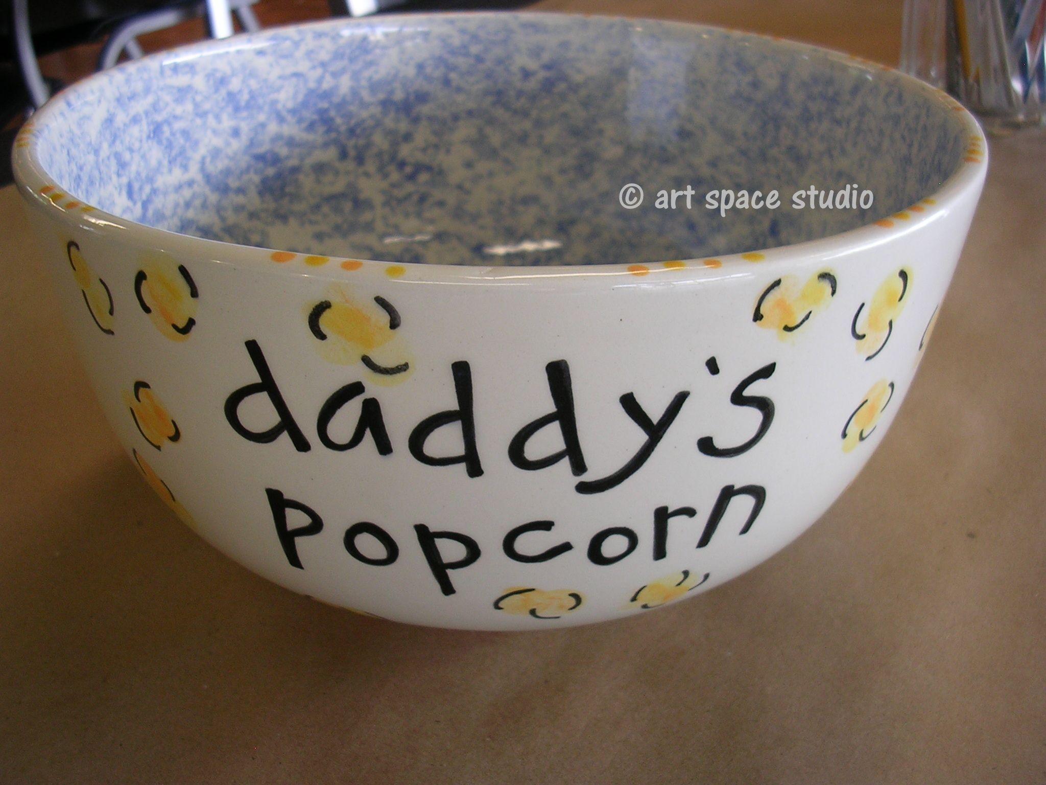 Fingerprint Popcorn Kernels Package With Microwave