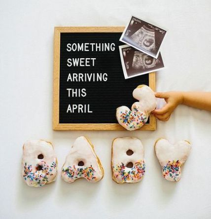 23+ Super Ideas Baby Announcement To Husband Nurseries