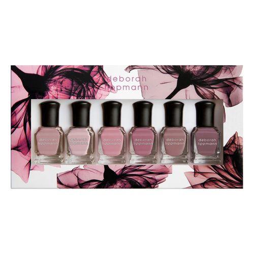 Deborah Lippmann Limited Edition Bed Of Roses Nail Polish Sets